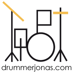 Drummerjonas.com